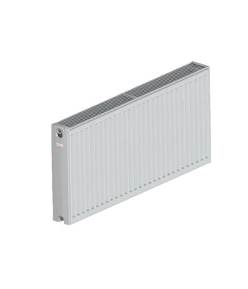 Радіатор COPA сталевий панельний з боковим підключенням тип 22: 300/400